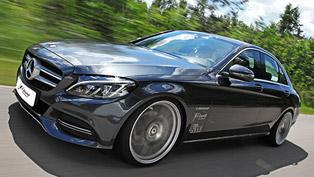 Schmidt Revolution Mercedes-Benz C-Class W205