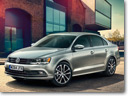 Volkswagen fans can now order the new Jetta