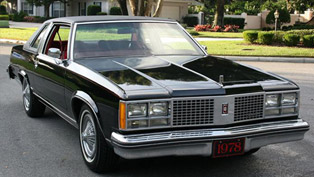 The Ill-fated Oldsmobile Diesel