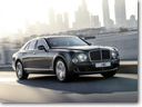 Bentley Mulsanne Speed – A New Definition Of Fastest And Most Luxurious