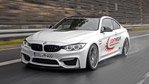 BMW LW M4 of Lightweight
