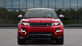range rover evoque sw1 is inspired by britain