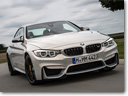 2015 BMW M4 Convertible – Officially Unveiled