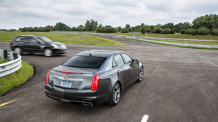 2017 Cadillac Vehicles to be Equipped with new