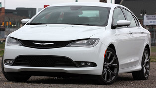 take a look into the production of the chrysler 200