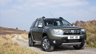 2015 dacia duster gets styling upgrades