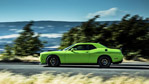 Dodge Challenger SRT Hellcat Achieves 22 mpg on the Highway