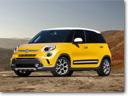 Fiat intros new Fiat 500 models in North America