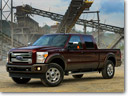 Ford Celebrates 5-millionth Ford F-Series Super Duty