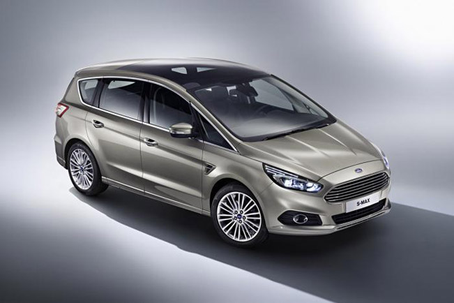2015 Ford S-Max 03