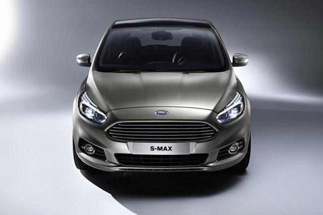 2015 Ford S-Max 04
