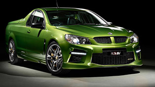 2015 hsv gts maloo - 585hp and 740nm
