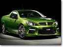 2015 HSV GTS Maloo – 585HP and 740Nm
