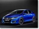 2015 Honda Civic Sport Unveiled Ahead of Paris Debut
