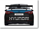 Hyundai Partners with Bisimoto for 708 HP Flex-Fuel Sonata