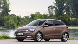 Hyundai describes the new 2015 i20 in detail