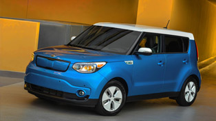 2015 Kia Soul EV Goes On Sale [VIDEO]