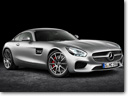 Mercedes-AMG GT: A Perfect Combination of Sportiness, Style and Everyday Life