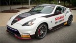 2015 Nissan 370Z NISMO is the Official Safety Car at Circuit of the Americas