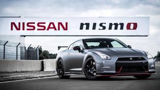 2015 Nissan GT-R NISMO Enters the Gran Turismo6