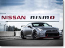 2015 Nissan GT-R NISMO Enters the Gran Turismo6