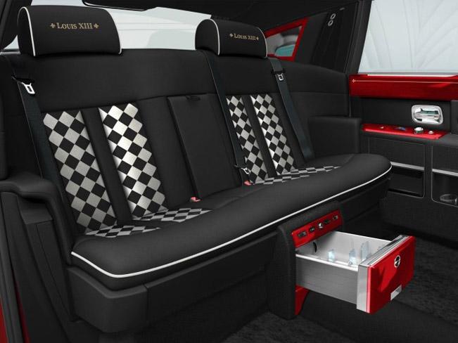 2015 Rolls Royce Phantom Louis XIII Special Edition 03