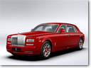 Hotel Orders Fleet of 30 Rolls Royce Phantom Louis XIII Special Editions