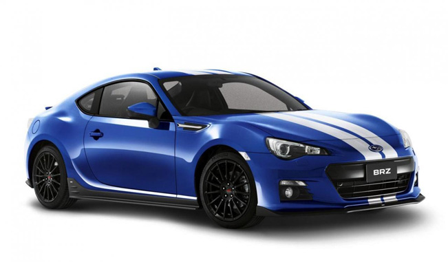 2015 subaru brz special edition. Black Bedroom Furniture Sets. Home Design Ideas