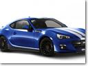 2015 Subaru BRZ Special Edition