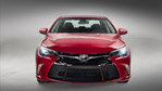 2015 Toyota Camry is Getting Better