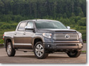 2015 Toyota Tundra: A Combination of Toughness and Luxury