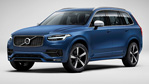 2015 Volvo XC90 R-Design - Innovative and Sporty