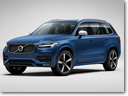 2015 Volvo XC90 R-Design – Innovative and Sporty