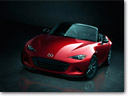 2016 Mazda MX-5 to be Presented at the Paris Motor Show