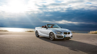 BMW 2 Series Convertible - a new beginning