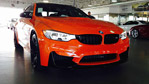BMW F83 M4 Limerock Special Edition - Price $90,060