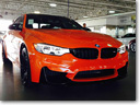 BMW F83 M4 Limerock Special Edition – Price $90,060