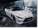 HOT: Vilner Reveals BMW Stormtrooper