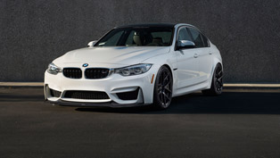 Dinan's Performance Tuner Just Got The Newest BMW M's Faster