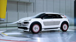 Citroen C4 Cactus AIRFLOW 2L Concept to Debut in Paris [VIDEO]
