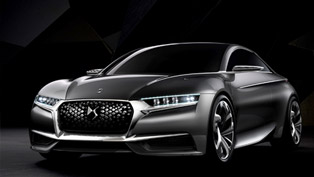 Citroen DIVINE DS Concept Revealed Ahead of Paris Debut [VIDEO]