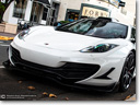 DMC McLaren MP4 12C Velocita Wind Edition
