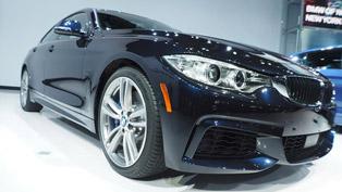 BMW F32 435i And F06 Gran Coupé Dinan Performance & Springs
