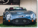 Evanta Motor Company Unveils First Production Barchetta Model