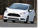 GGR has new Performance Package for Ford Fiesta ST