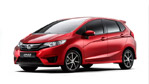 Honda's Jazz Prototype To Be Unveiled At Paris Motor Show