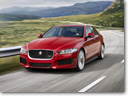 Jaguar XE – One Look Into The Future