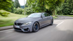 KW Clubsport Coilover Kits for BMW M4 and M3 Models