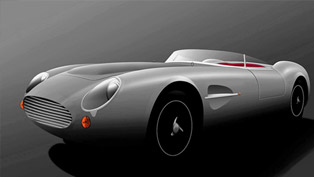 Evanta Shows First Official Barchetta Sketch Ahead of its Premiere