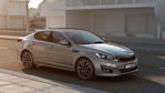 Kia is Premiering Diesel-Electric Optima T-Hybrid in Paris [VIDEO]